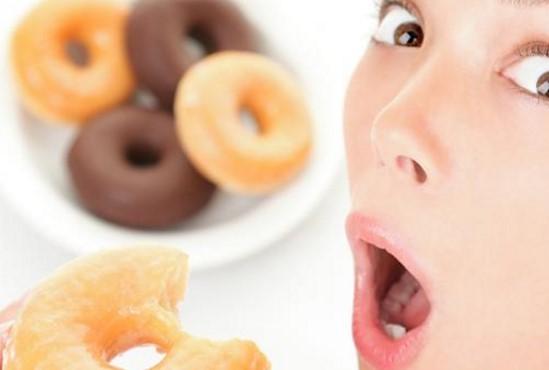 Inilah Beberapa Alasan Menyebabkan Program Diet Selalu Gagal