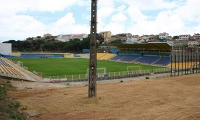 Estadio Antonio Coimbra de Mota Estoril