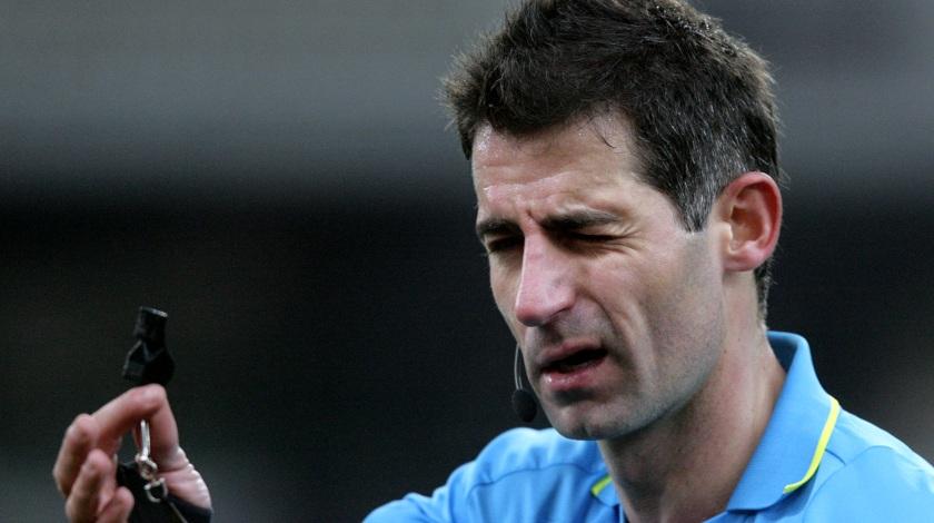 Ο Τάσος Σιδηρόπουλος θα διευθύνει το ματς Celtic - Mönchengladbach για το Champions League