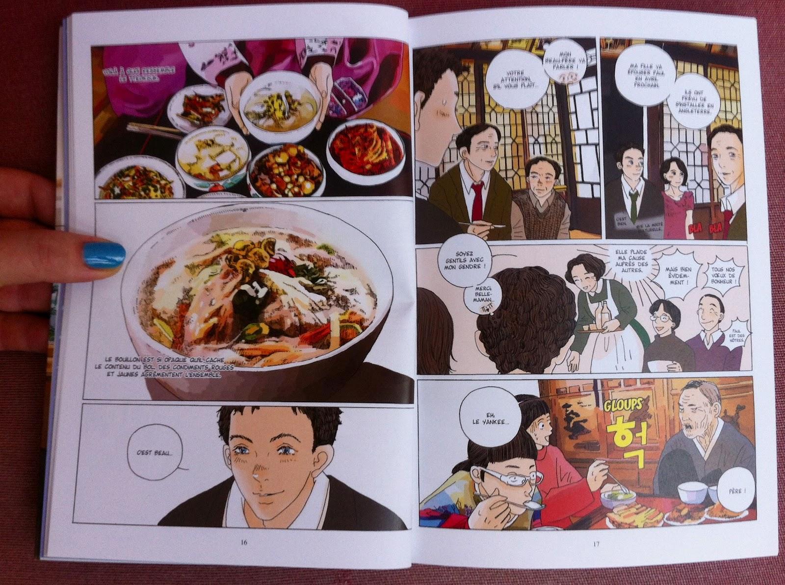 Kitchen Tome 3 - Jo Joo Hee