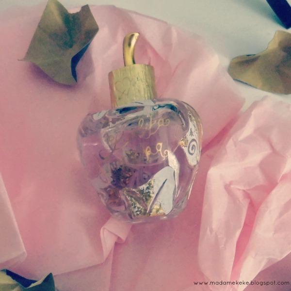 Lolita Lempicka - L`Eau Jolie Parfum Review 3