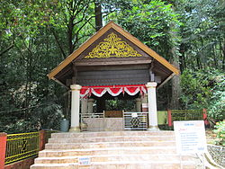 Makam Teuku Umar