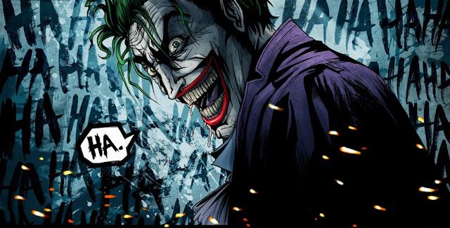 Film Solo Joker akan Dibuat, Jared Leto Bukan Pemerannya!