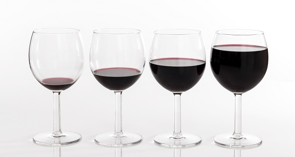 A GLASS OF RED WINE OF RED WINE IS EQUAL TO 1 HOUR AT THE GYM. THIS IS WHY…