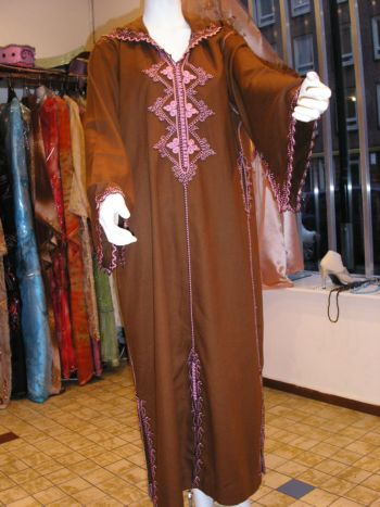 Baju Kaftan Knitting Gallery
