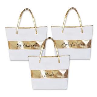 Bridesmaids gift, favors