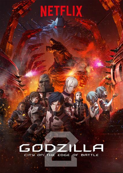 Assistir Godzilla: Cidade no Limiar da Batalha