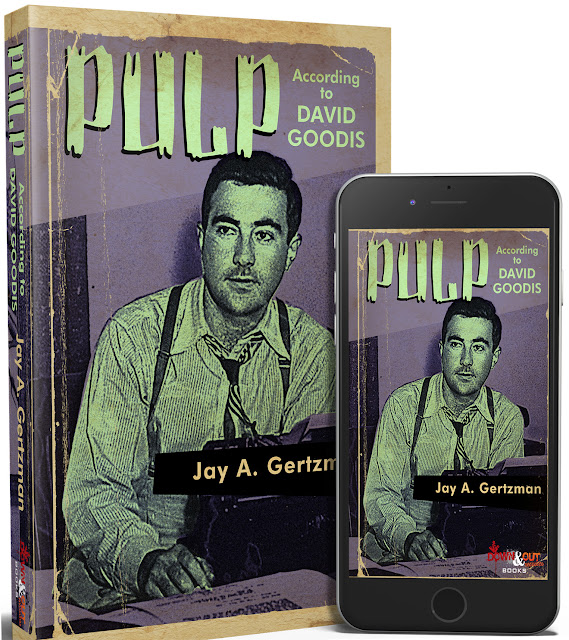Image result for Pulp according to david goodis