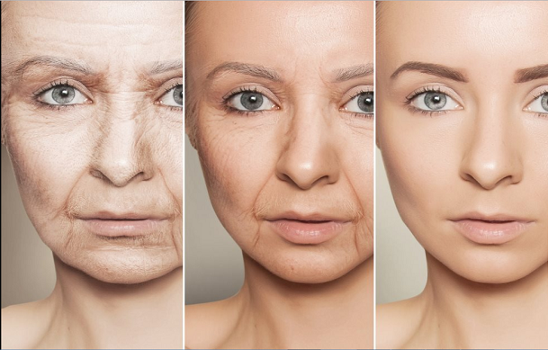 AGING, FACTORS THAT ARE INFLUENCING AGING AND REDUCING THE AGING PROCESS