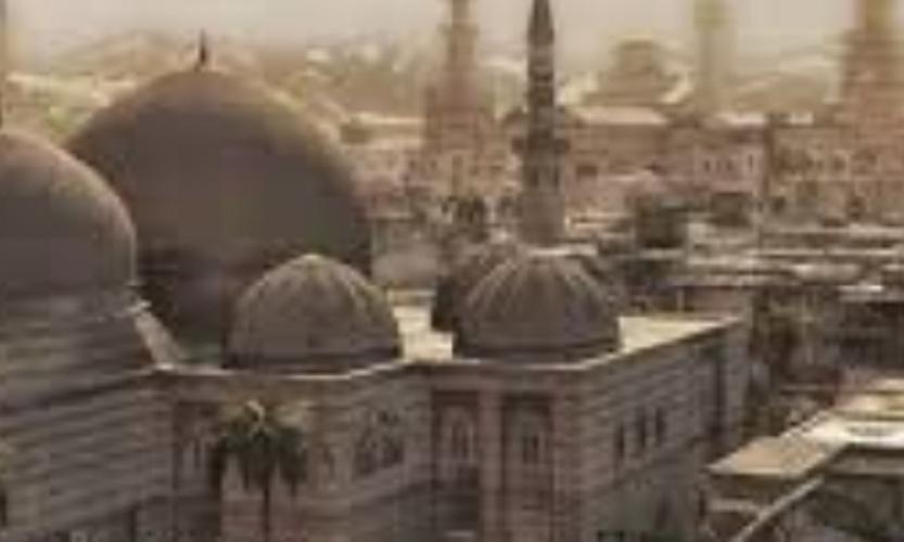Sejarah Bani Umayyah