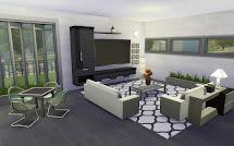 House 24 - Sims 4