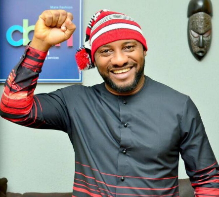 yul edochie campaign manager