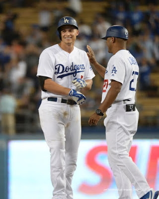 Blog Kiosk: 8/26/2016 – Dodgers Links – Ruehle, Ethier, Puig, Seager and the Shocking Ellis Trade