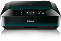 Canon PIXMA MG6300 Series Driver Download & Software