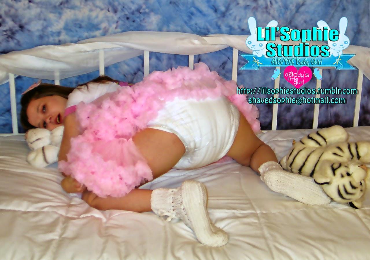 Little_sophie_
