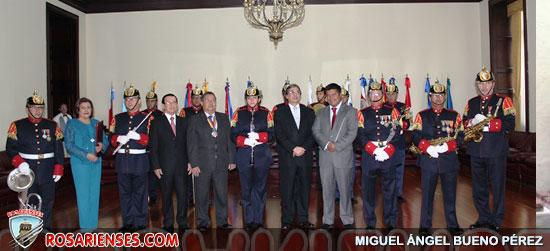 Centro Nacional Colombo Alemán del SENA, recibió reconocimiento en sus 45 años | Rosarienses, Villa del Rosario