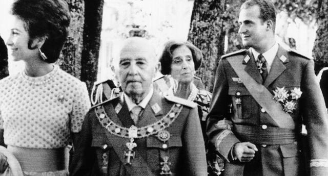 """El Gobierno no retirará el ducado de Franco porque el título es """"simplemente honorífico"""""""