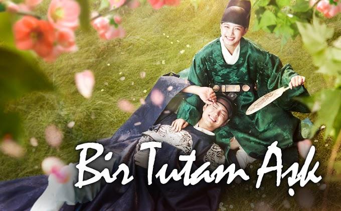 Bir Tutam Aşk / Love in the Moonlight (Güney Kore)