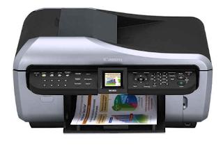 Canon PIXMA MX7600 Driver Printer Download