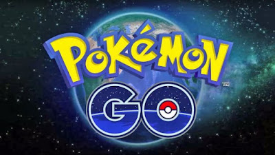 Download Gratis Pokemon GO apk