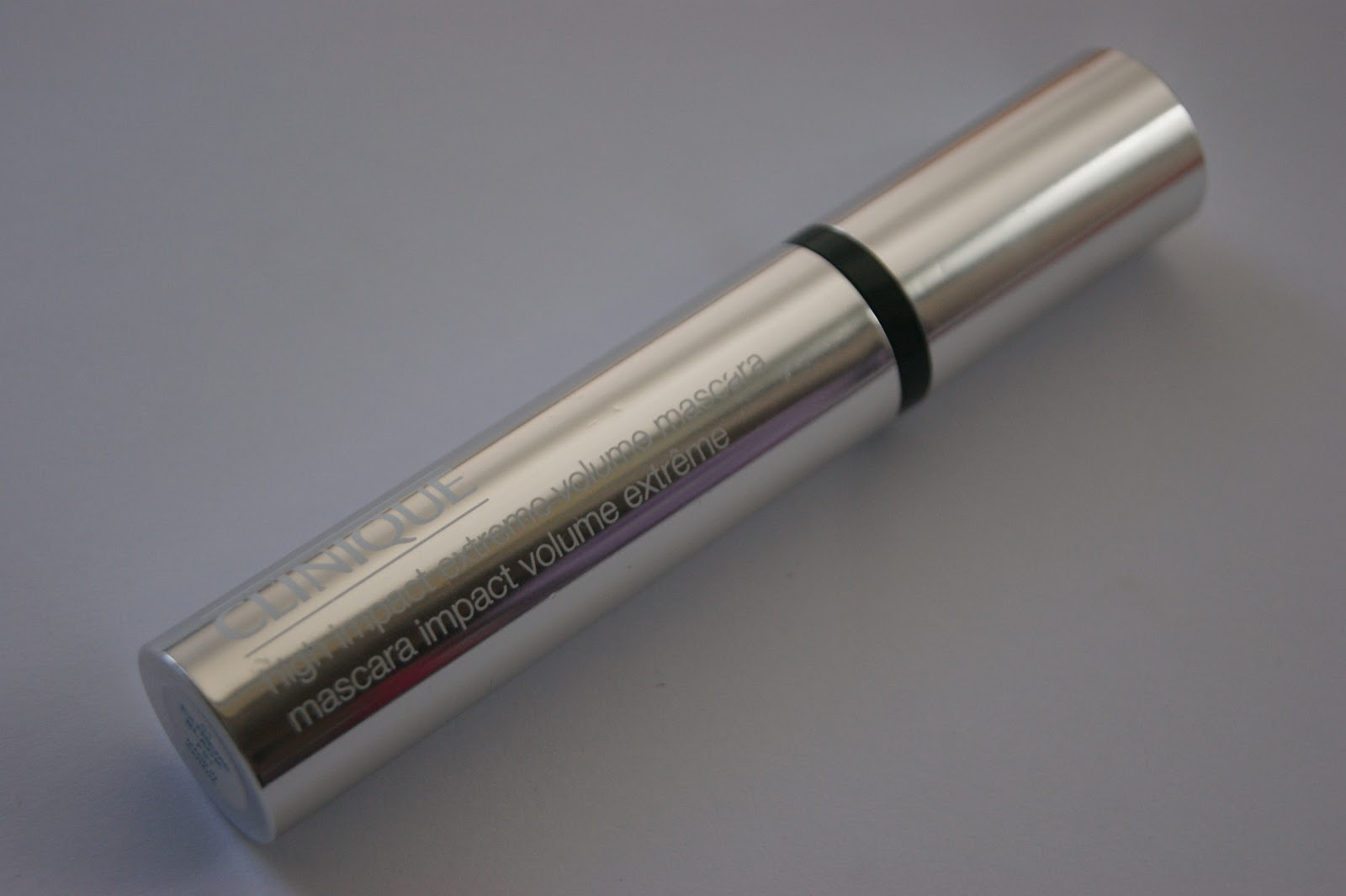 3f702e616d1 Clinique High Impact Extreme Volume Mascara - Review | The Sunday Girl