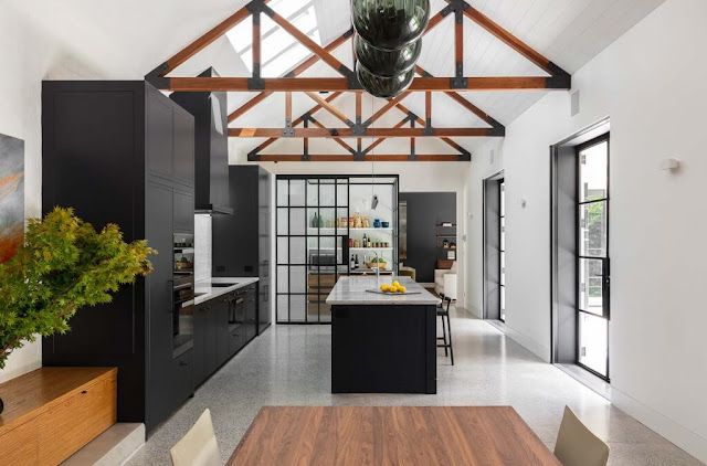 cocina-clasica-negra