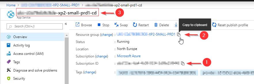 Sitecore Azure Kudu Tools PowerShell Module ~ Sitecore Gabe