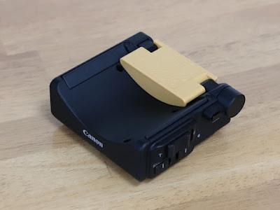 Canon (キヤノン) パワーズームアダプター PZ-E1