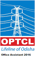 OPTCL Office Assistant Previous Question Papers