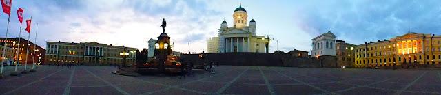 Plaza del Senado (Senaatintori)