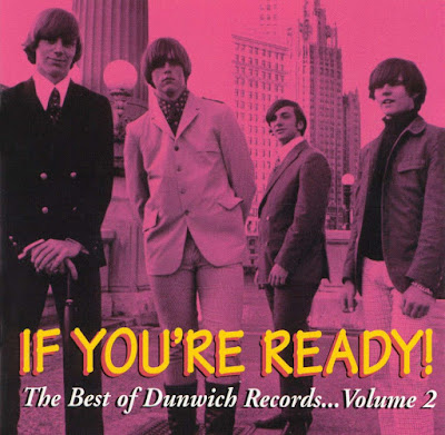 VA - If You're Ready! The Best of Dunwich Records, Vol. 2
