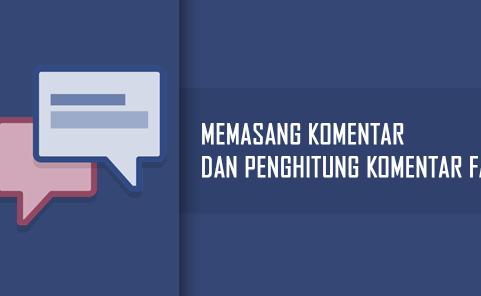 Cara Mudah Membuat Komentar Facebook Responsive di Blogger