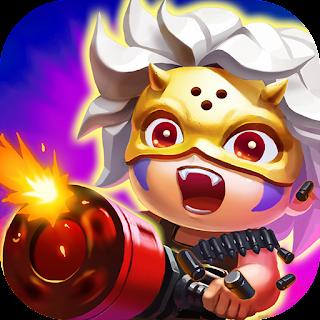 Game Zombie Shooter – Zombie.io v1.0.6 Mod Money Apk Gratis 2017