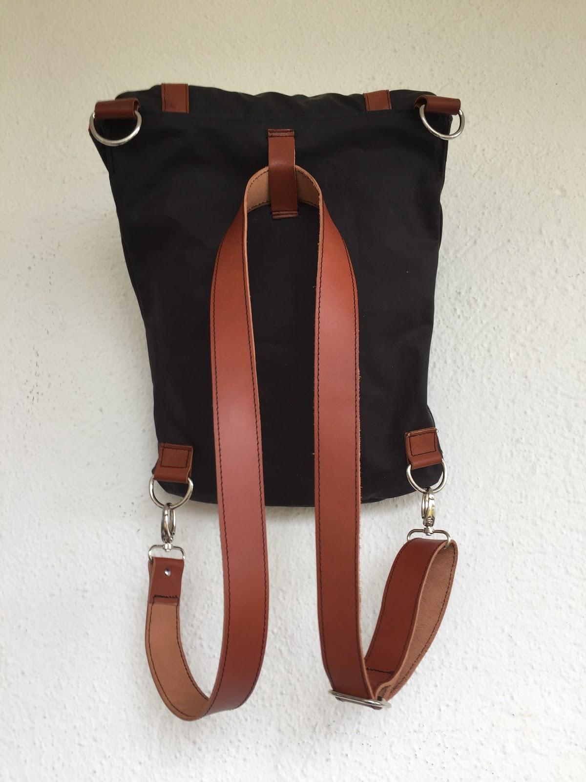 goosebumps: BETTA...Rucksack oder doch lieber Tasche?