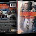Capa DVD Rampage: Destruição Total
