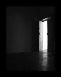 An Empty Room, Full of Hope