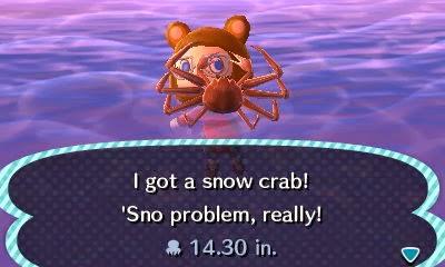 - Dung Beetle Oarfish Animal Crossing