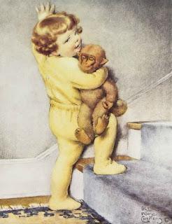 Imágenes de Bebés Vintage.