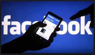 aplikasi facebook lama