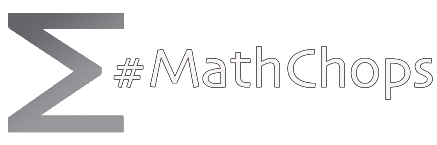 The Center Of Math Blog Mathchops Episode 2 Proof That The Irrationals Are A Dense Set Within The Reals