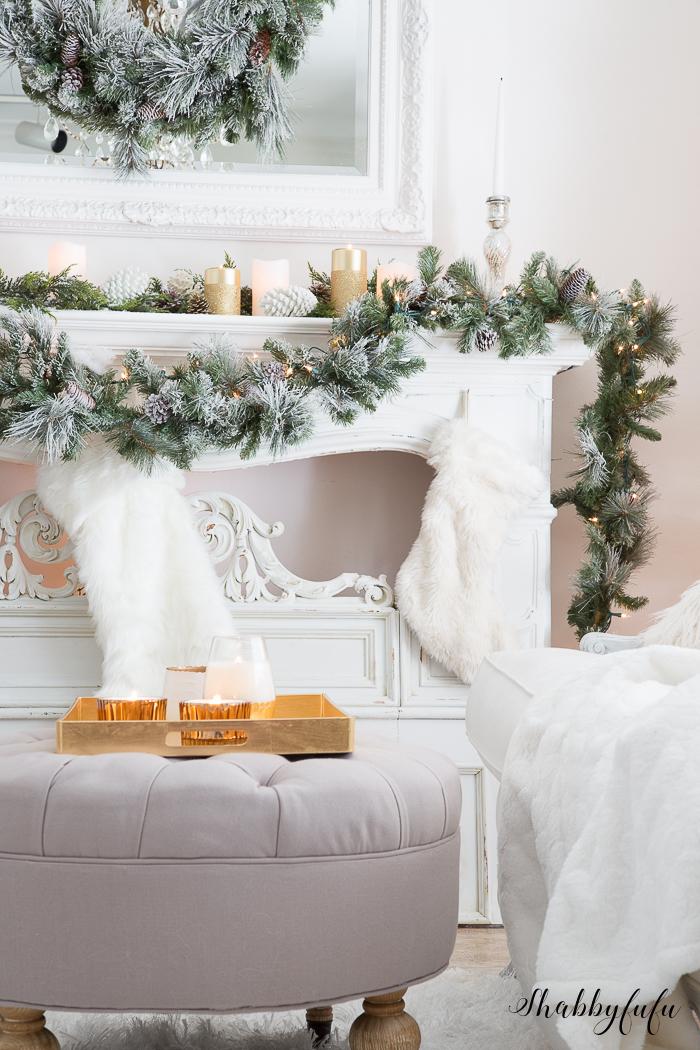 beautiful-christmas-mantel-ideas