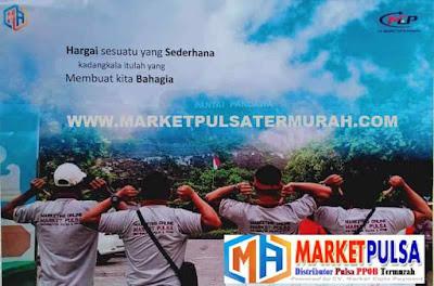 Bisnis Pulsa Menguntungkan - Market Pulsa