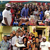 Yoruba Actor, Odunlade Adekola Celebrates His 39th Birthday With Family - Photos
