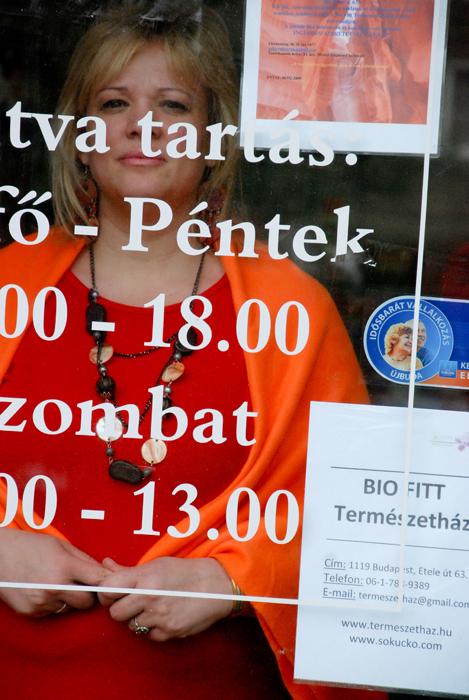 Sütő Zsolt fotó Erdély portré Sütő Annamária Babi