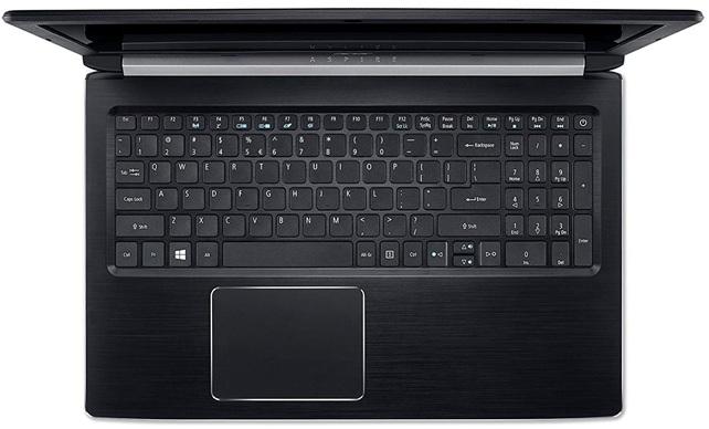 Acer Aspire 5 A515-51G-558H: Procesador Intel Core i5 + gráfica NVIDIA GeForce MX130