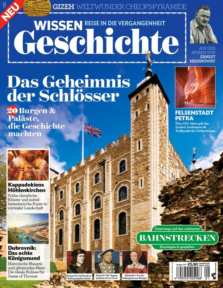 Wissen Magazin