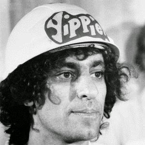 The Latest Outrage: Abbie Hoffman,