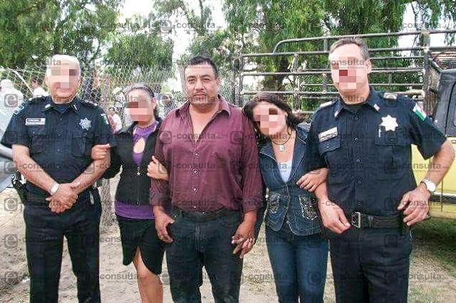 Tío de líder huachicolero va con Morena