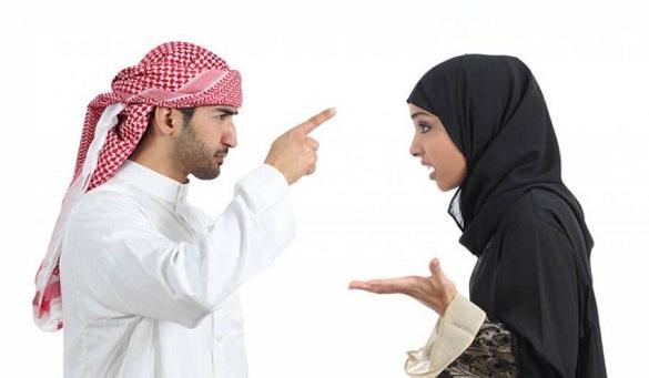 Tidak Bisa Mengatasai Amarah Seorang Istri, Kembalikanlah Pada Alquran