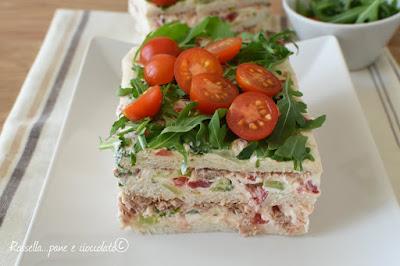 7 Ricette gustose per il picnic di Ferragosto - torta salata - MLI
